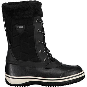 CMP Campagnolo Siide WP Snow Boots Kids nero